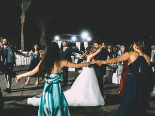 Le nozze di Giulia e Giorgio 2