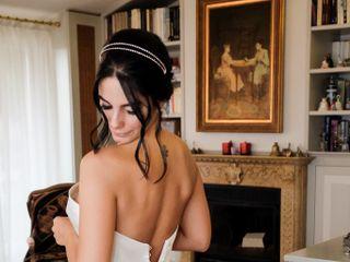 Le nozze di Camilla e Omar 3