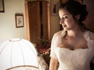Le nozze di Michelle e Mattia 1