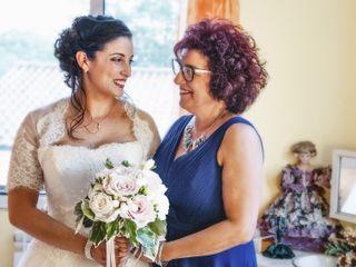 Le nozze di Michelle e Mattia 2