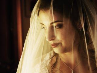 Le nozze di Michelle e Mattia 3