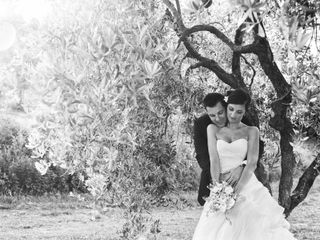 Le nozze di Marianna e Niccolò