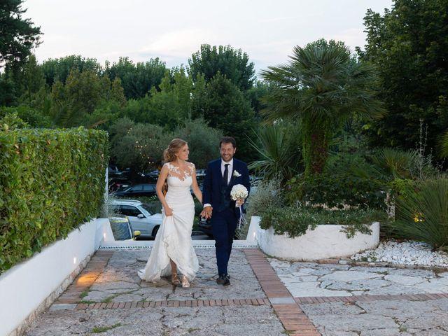 Il matrimonio di Lorenzo e Sara a Ancona, Ancona 1