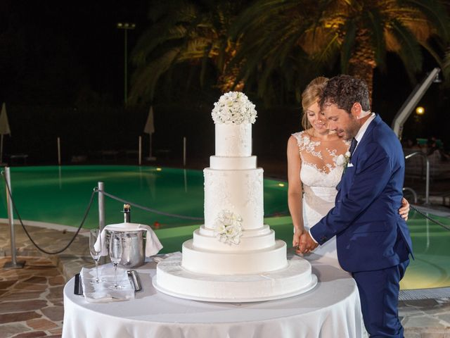 Il matrimonio di Lorenzo e Sara a Ancona, Ancona 10