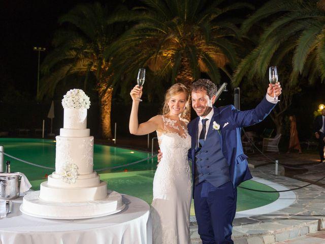 Il matrimonio di Lorenzo e Sara a Ancona, Ancona 12