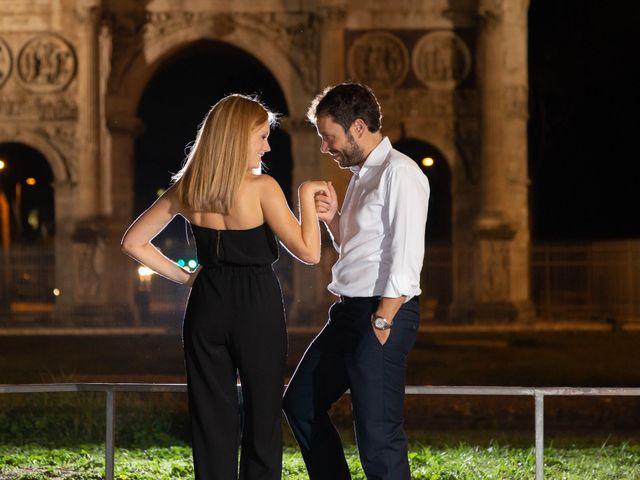 Il matrimonio di Lorenzo e Sara a Ancona, Ancona 19