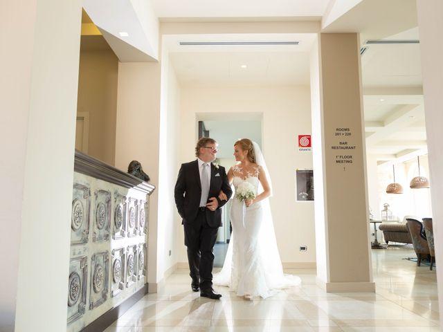 Il matrimonio di Lorenzo e Sara a Ancona, Ancona 29