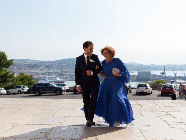Il matrimonio di Lorenzo e Sara a Ancona, Ancona 31