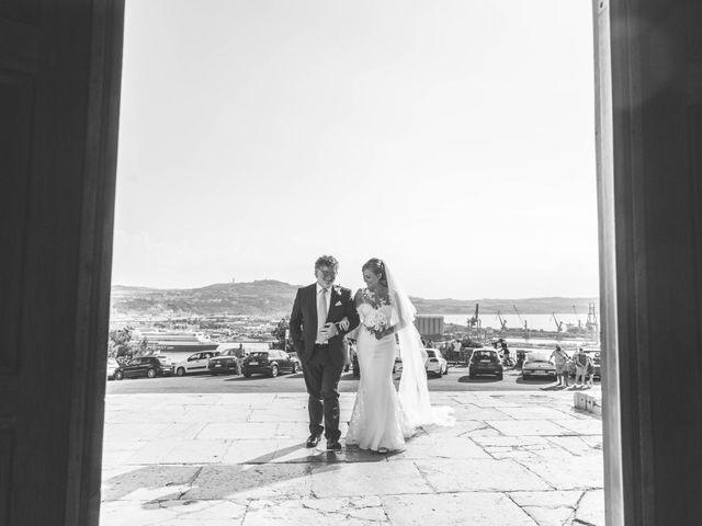 Il matrimonio di Lorenzo e Sara a Ancona, Ancona 32
