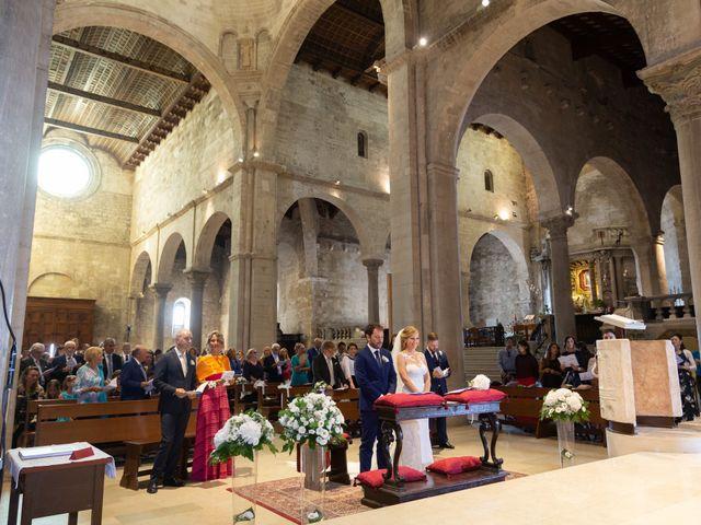 Il matrimonio di Lorenzo e Sara a Ancona, Ancona 33