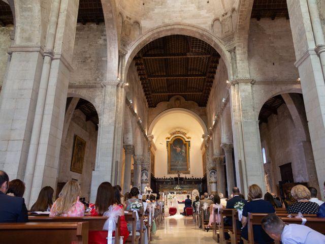 Il matrimonio di Lorenzo e Sara a Ancona, Ancona 34