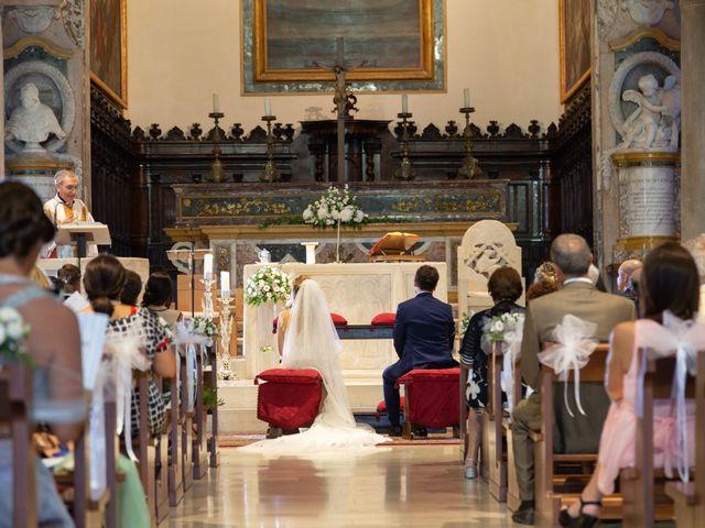 Il matrimonio di Lorenzo e Sara a Ancona, Ancona 35