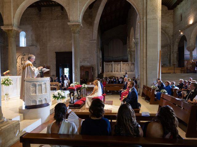 Il matrimonio di Lorenzo e Sara a Ancona, Ancona 36