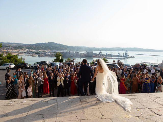 Il matrimonio di Lorenzo e Sara a Ancona, Ancona 41