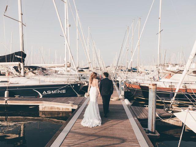 Il matrimonio di Lorenzo e Sara a Ancona, Ancona 42