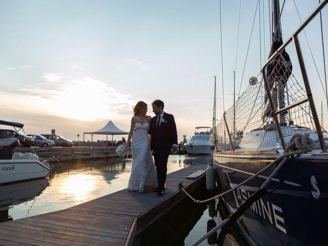 Il matrimonio di Lorenzo e Sara a Ancona, Ancona 44