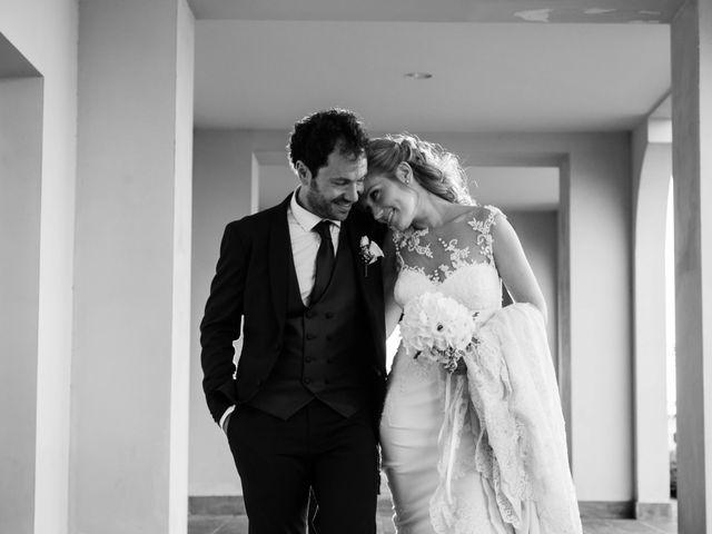 Il matrimonio di Lorenzo e Sara a Ancona, Ancona 45