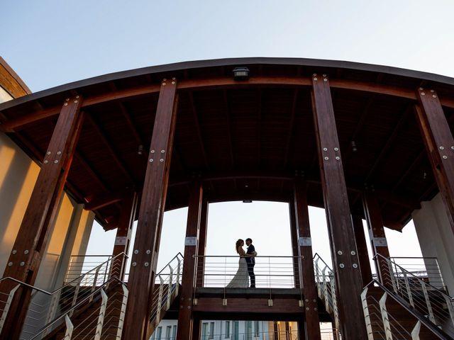 Il matrimonio di Lorenzo e Sara a Ancona, Ancona 46