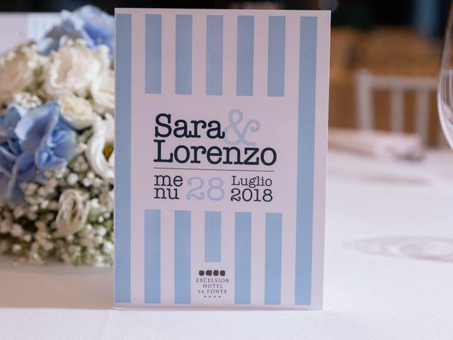 Il matrimonio di Lorenzo e Sara a Ancona, Ancona 53