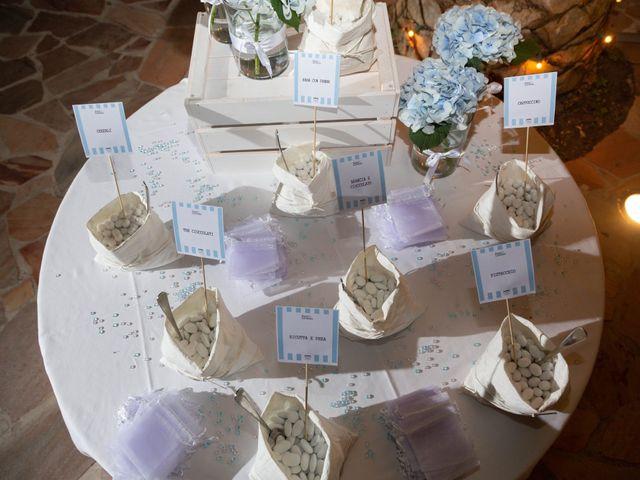 Il matrimonio di Lorenzo e Sara a Ancona, Ancona 55
