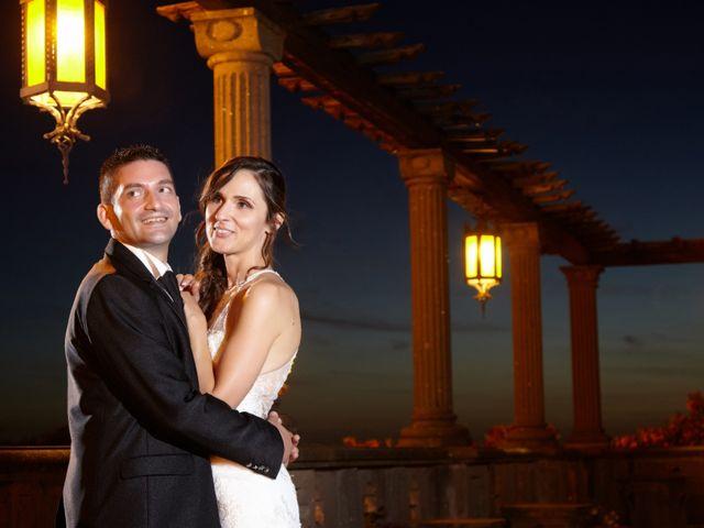Le nozze di Eleonora e Roberto