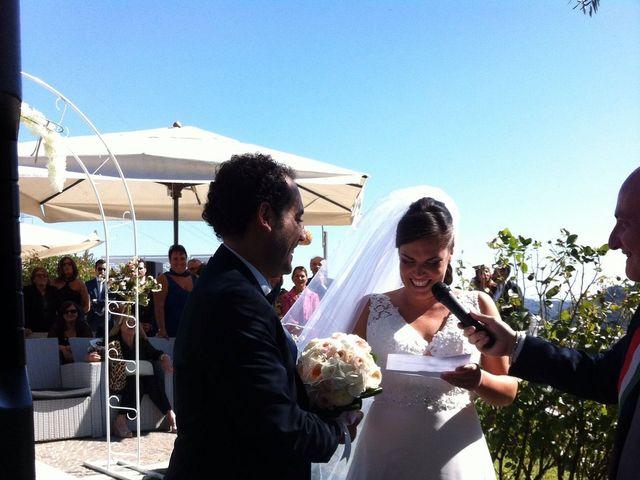 Il matrimonio di Claudia e Francesco a Pozzuoli, Napoli 5