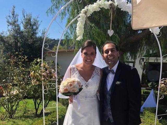 Il matrimonio di Claudia e Francesco a Pozzuoli, Napoli 6