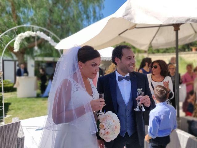 Il matrimonio di Claudia e Francesco a Pozzuoli, Napoli 7