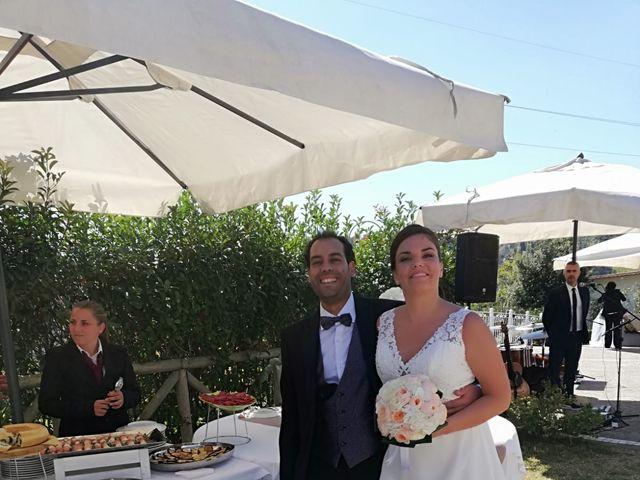 Il matrimonio di Claudia e Francesco a Pozzuoli, Napoli 8