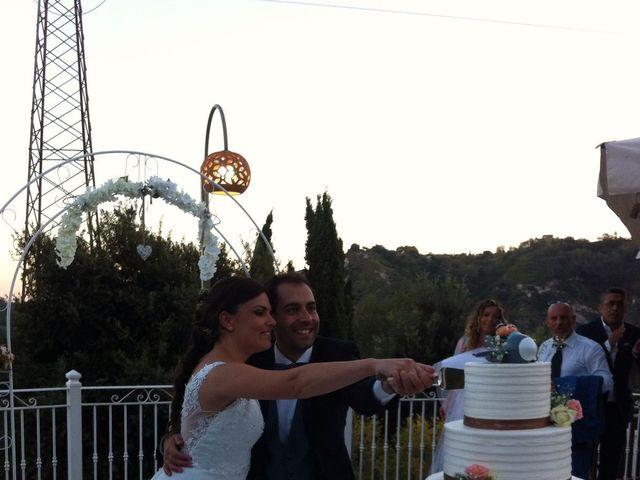 Il matrimonio di Claudia e Francesco a Pozzuoli, Napoli 18
