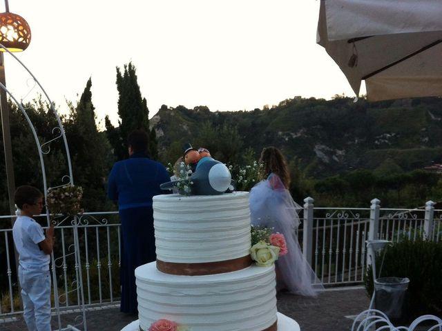 Il matrimonio di Claudia e Francesco a Pozzuoli, Napoli 19