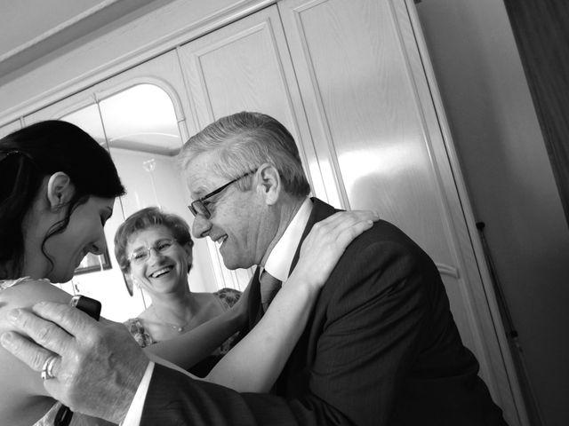 Il matrimonio di Matteo e Lara a Santa Margherita d'Adige, Padova 16