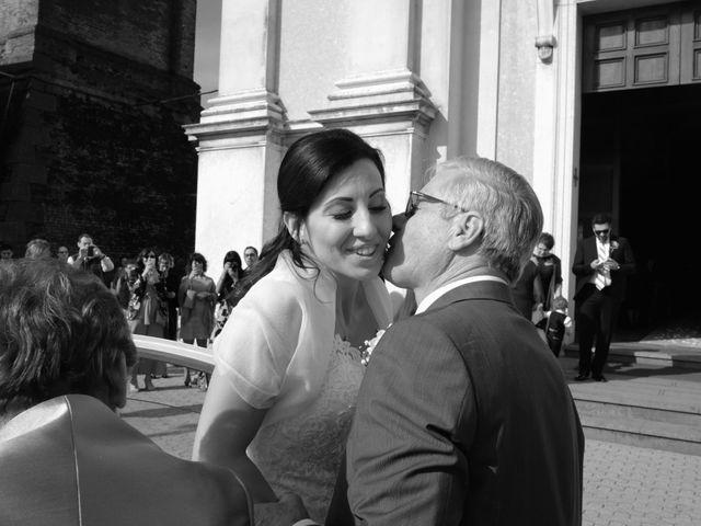 Il matrimonio di Matteo e Lara a Santa Margherita d'Adige, Padova 9