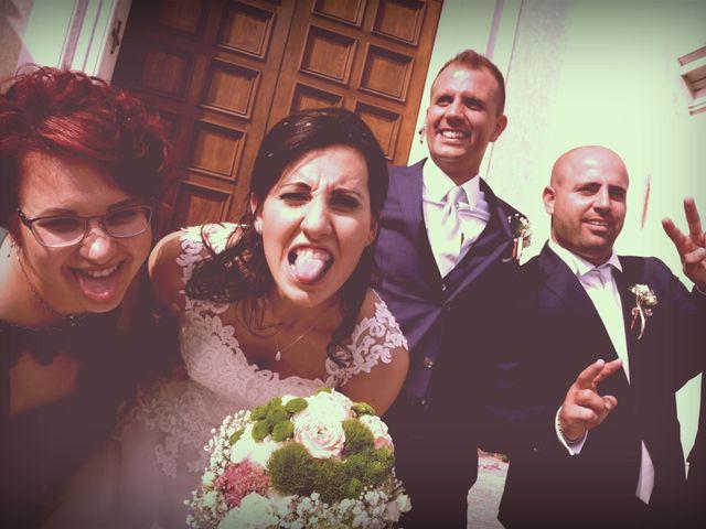 Il matrimonio di Matteo e Lara a Santa Margherita d'Adige, Padova 7