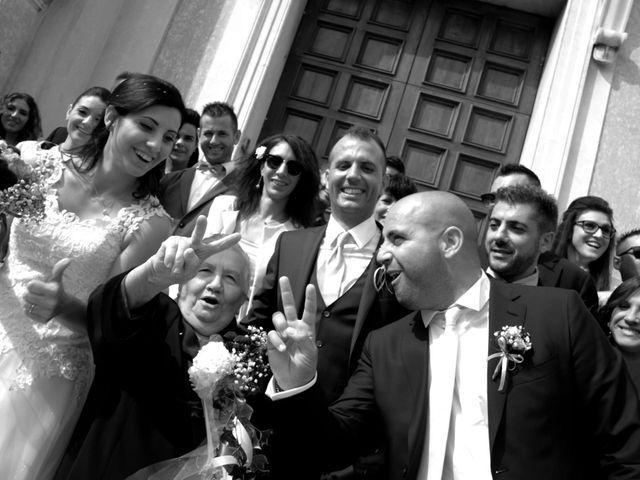 Il matrimonio di Matteo e Lara a Santa Margherita d'Adige, Padova 22