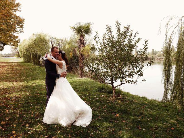 Il matrimonio di Matteo e Lara a Santa Margherita d'Adige, Padova 23