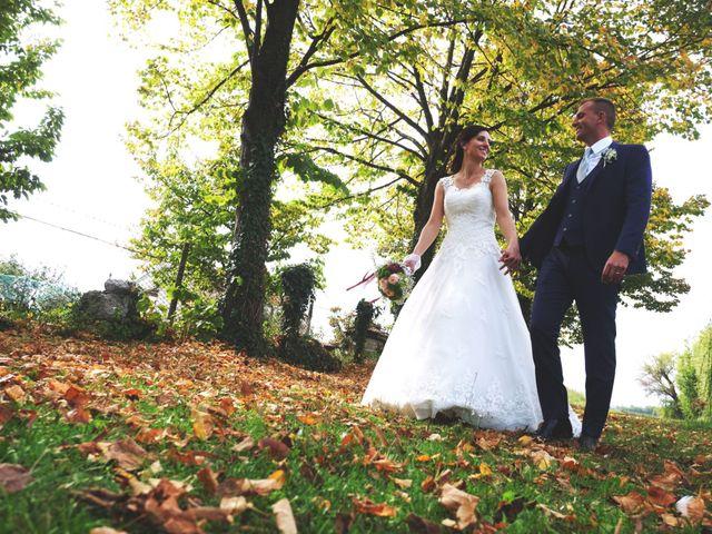 Il matrimonio di Matteo e Lara a Santa Margherita d'Adige, Padova 5