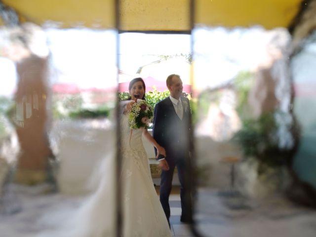Il matrimonio di Matteo e Lara a Santa Margherita d'Adige, Padova 29