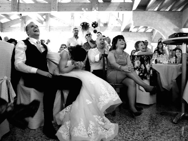 Il matrimonio di Matteo e Lara a Santa Margherita d'Adige, Padova 15