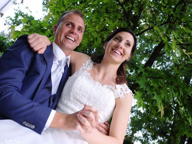 Il matrimonio di Matteo e Lara a Santa Margherita d'Adige, Padova 30