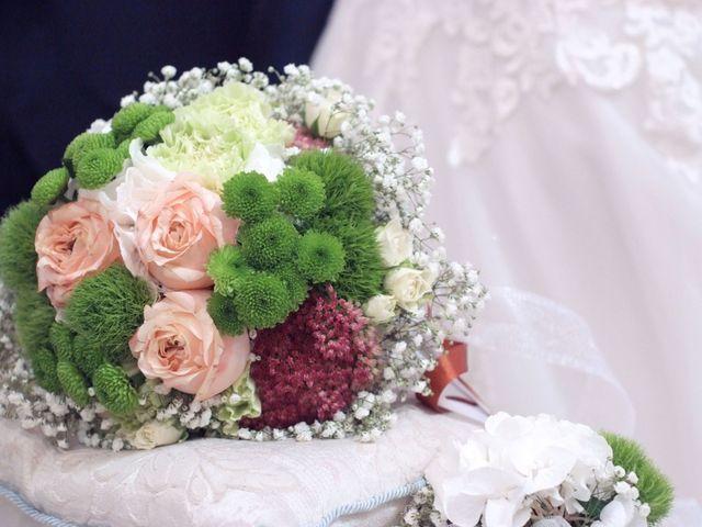 Il matrimonio di Matteo e Lara a Santa Margherita d'Adige, Padova 35