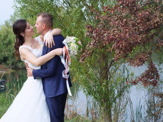 Il matrimonio di Matteo e Lara a Santa Margherita d'Adige, Padova 36