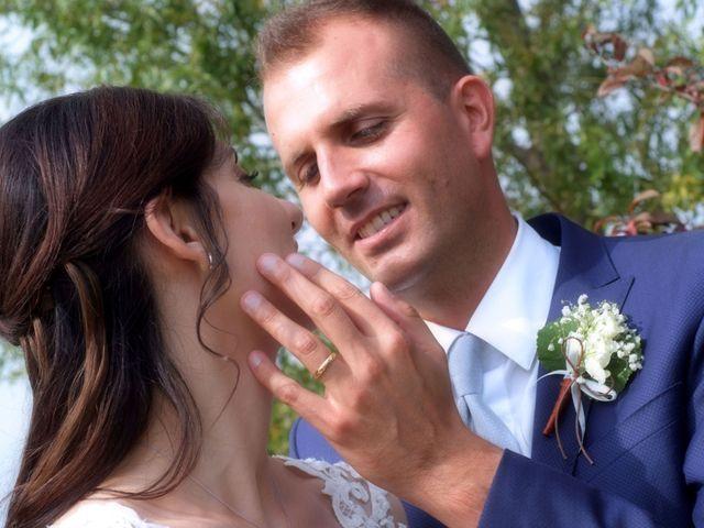 Il matrimonio di Matteo e Lara a Santa Margherita d'Adige, Padova 43