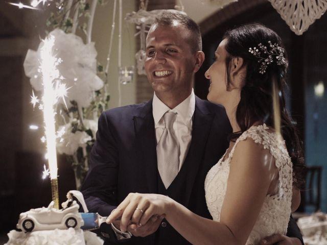 Il matrimonio di Matteo e Lara a Santa Margherita d'Adige, Padova 44