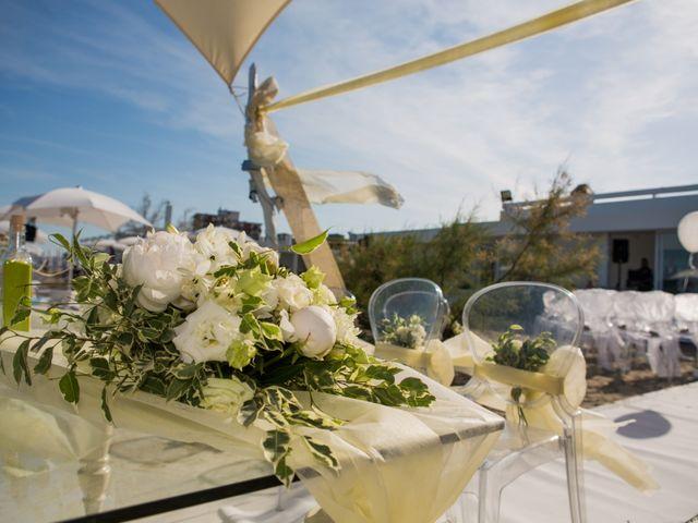 Il matrimonio di Claudio e Caterina a Comacchio, Ferrara 3