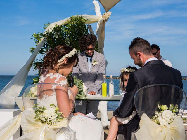 Il matrimonio di Claudio e Caterina a Comacchio, Ferrara 9