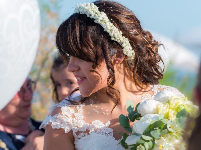 Il matrimonio di Claudio e Caterina a Comacchio, Ferrara 28