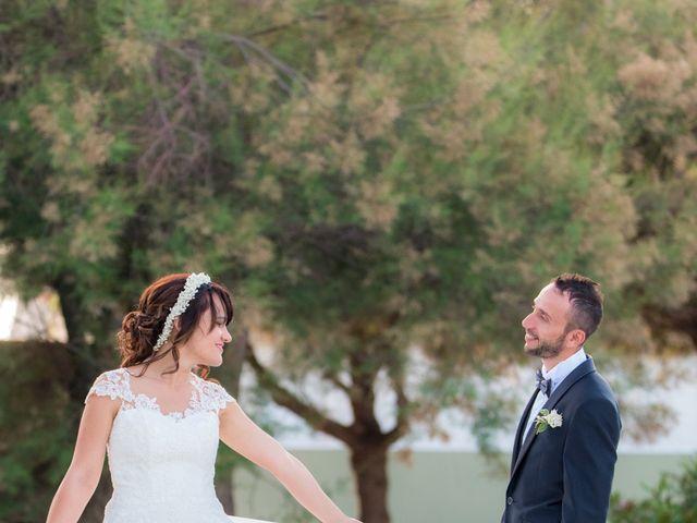 Il matrimonio di Claudio e Caterina a Comacchio, Ferrara 33