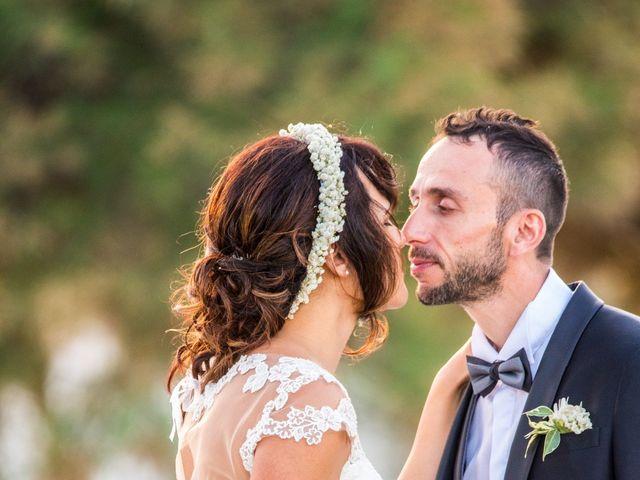 Il matrimonio di Claudio e Caterina a Comacchio, Ferrara 35