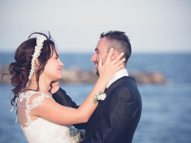 Il matrimonio di Claudio e Caterina a Comacchio, Ferrara 39